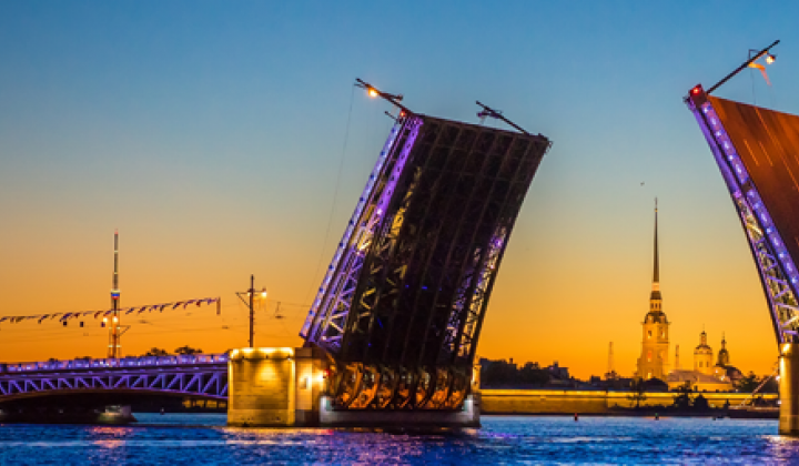 Drawbridges' night